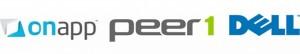 onApp, Peer1, Dell